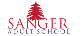 Sanger Adult School